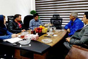 کمیسیون نفت بهمن